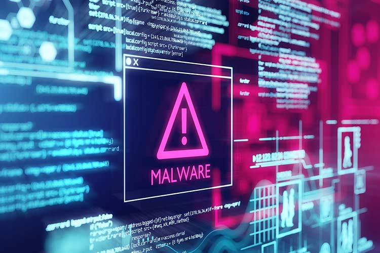 Cyber security company Burton Latimer