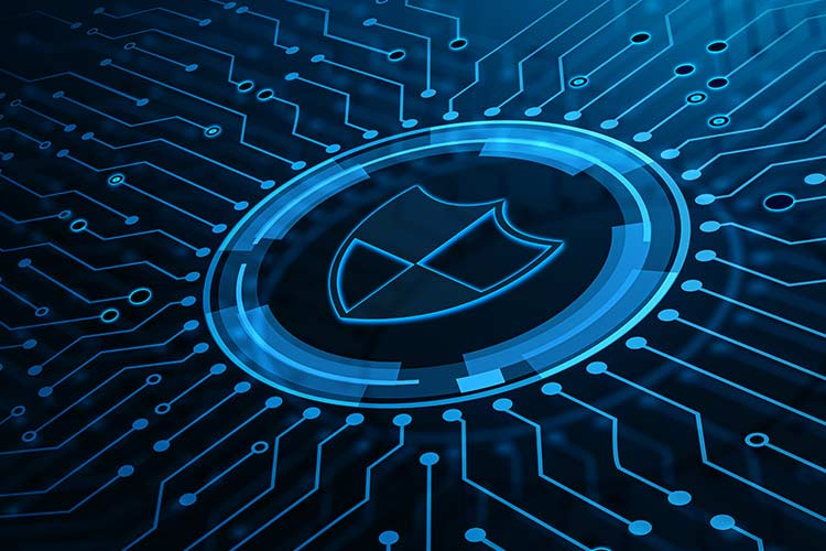 Cyber security service Garnant