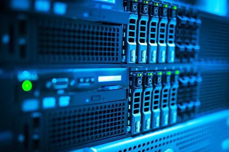 Cyber security service Llanfachreth