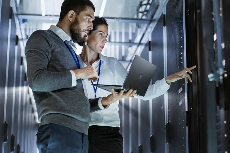 Cyber security experts Rainham
