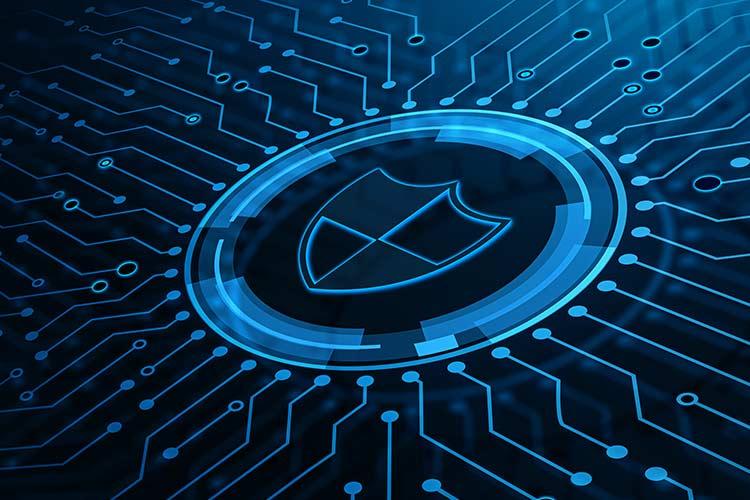 Cyber security service Warrington