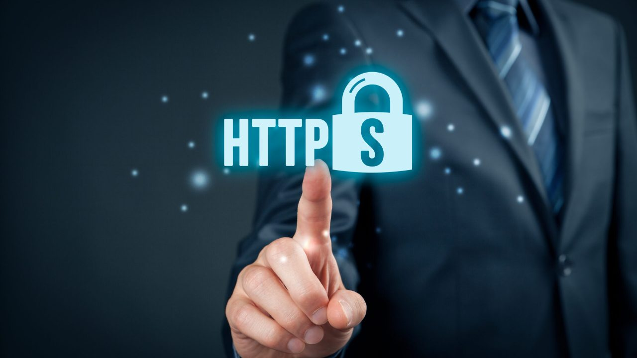 SSL Certificate Management​